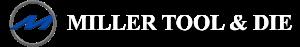 Miller Tool & Die Logo - Header