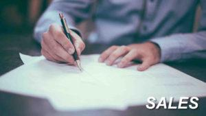 Proposal & Sales Team