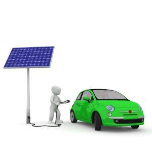 Solar Power - Energy