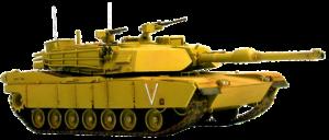US Military Tank - Ammunition
