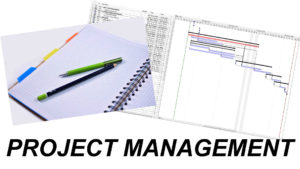 Miller Tool - Project Management