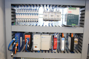 Electrical Panel - Enclosure